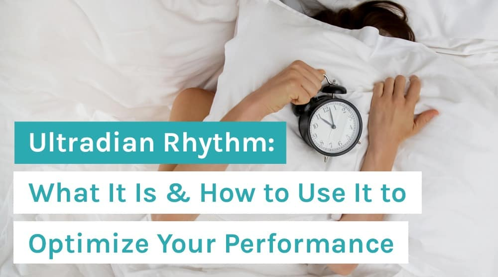 Ultradian Rhythm_ What It Is & How to Use It to Optimize Your Performance