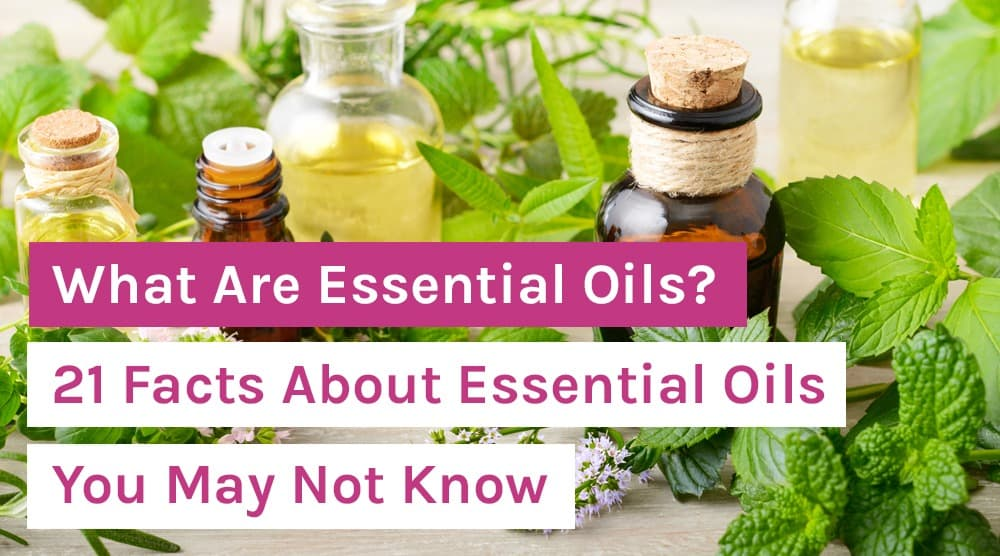 What Are Essential Oils_ 21 Facts About Essential Oils You May Not Know