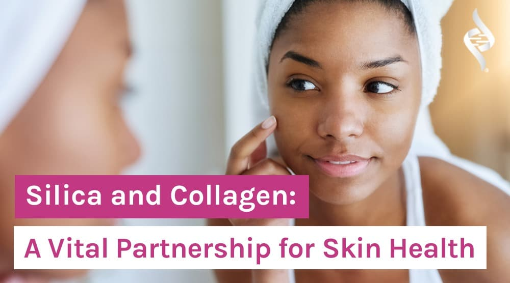 Silica-and-Collagen--A-Vital-Partnership for Skin Health