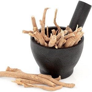 Ashwagandha Is an Adaptogen