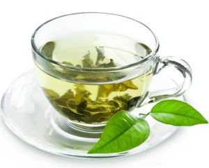 Anti-aging Food #3 Green Tea