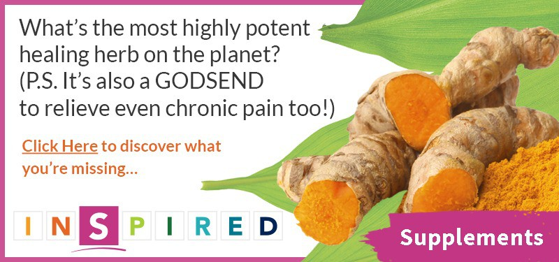 Organixx T3D is perfect to help prevent inflammation and relieve chronic pain
