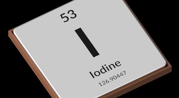 iodine supplementation